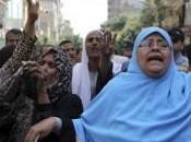 Egypte choix répression