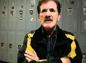Canadiens Bruins message Rene Rancourt pour Ginette Reno