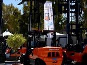 Batimatec 2014: Participation record plus 1.100 entreprises