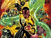 Sinestro review