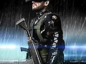 Metal Gear Solid Ground Zeroes bonus disponibles tous supports.