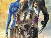 """scène """"X-Men: Days Future Past"""" après générique """"The Amazing Spider-Man dévoilée!"""
