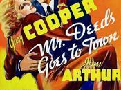 L'Extravagant Deeds Goes Town, Frank Capra (1936)