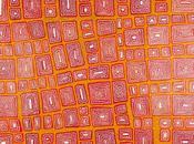 oeuvre l'artiste aborigène Morris Gibson TJAPALTJARRI, Papunya