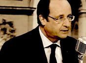 Hollande re-présidentialise pour