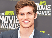 "Originals Daniel Sharman (""Teen Wolf"") sera sorcier dans saison"