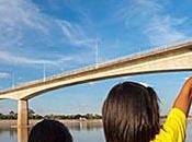 20ème anniversaire premier pont l'Amitié lao-thaïe