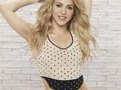 nouveau clip Shakira, Dare la).
