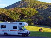 Australie Road Trip Camping