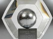 trophées UNFP 2014 football français