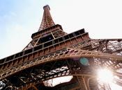 QUOTIDIEN VOUS Tour Eiffel ride