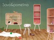 Savo Pomelina marque trendy