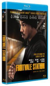 [Test Blu-ray] Fruitvale Station