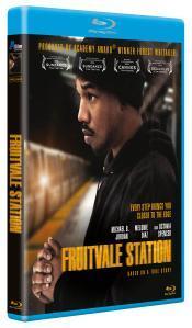 [Test Blu-ray] Fruitvale Station