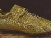 Puma King Alexander McQueen collaboration exceptionnelle