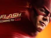 """dévoile posters pour nouvelles séries """"The Flash"""", """"iZombie"""", Messengers"""" """"Jane Virgin"""""""