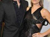 Stephen Moyer Anna Paquin pour