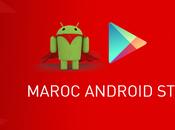 Android Store Marocain