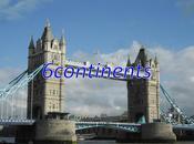 Villes bord l'eau: N°2: Londres (Royaume Uni)