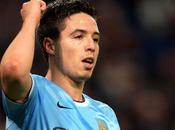 Manchester City champion 2014