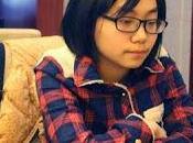 Tingjie tête Master Chine