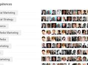 LinkedIn Paramétrez endorsements
