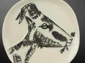 Mieux vaut assiette Picasso qu'un assaut pique-assiette