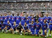 liste pour Coupe Monde (Equipe France)