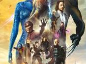 "Critique: ""X-Men: Days Future Past"" Bryan Singer, sortie 2014"