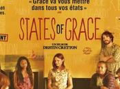 States Grace spontané malgré