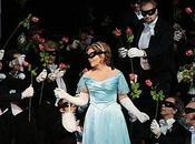 OSTERFESTSPIELE SALZBURG 2014: ARABELLA Richard STRAUSS AVRIL 2014 (Dir.mus: Christian THIELEMANN; scène: Florentine KLEPPER)