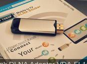 FleetLink partage multimédia Wifi/HDMI