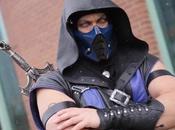 meilleurs cosplays Calgary Expo 2014
