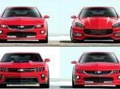 Chevrolet promet nouvelle Camaro pour 2016