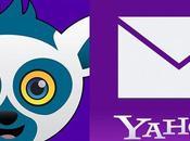 Blink vient d'être racheté Yahoo mais