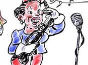 Caricature Christiane Taubira