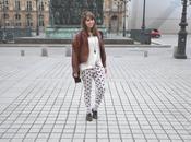 Paris, Pari(ci), pluie cuir coeur