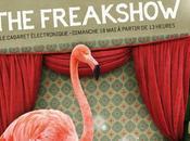 [concours] pass coupe file pour Freakshow Nüba