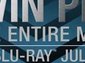 Twin Peaks coffret Blu-ray avec minutes inédites