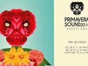 Festival Primavera Sound 2014