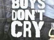 Boys don't Malorie Blackman