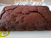 Moelleux Chocolat Fromage frais (sans beurre)