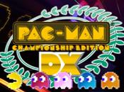 Test PAC-MAN Championship Edition