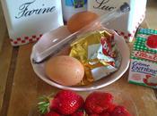 p'tite fraise fraises week