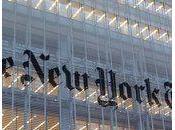 Crise presse révèle document secret dans lequel York Times analyse les...