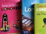 Londres: guides indispensables!