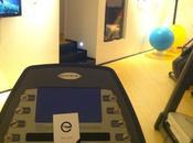 E-TV Sport testé Lady Fitness UCCLE
