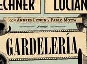 Gardelería, nouveau disque Franco Luciani [Disques Livres]