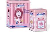 nouvelles boîtes collector ALSA