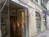 CANNES 2014 Longoria fait achats chez Gérard Darel